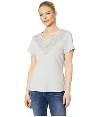 Aventura Clothing Jess Short Sleeve Top