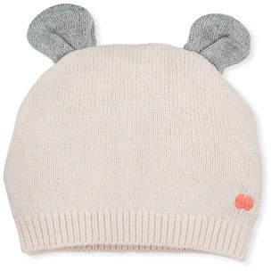 bonniemob Knit Baby Hat w/ Ears
