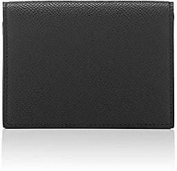 Barneys New York MEN'S FOLDING CARD CASE - BLACK