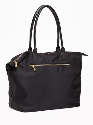 Nylon Tote for Women $34.94 thestylecure.com