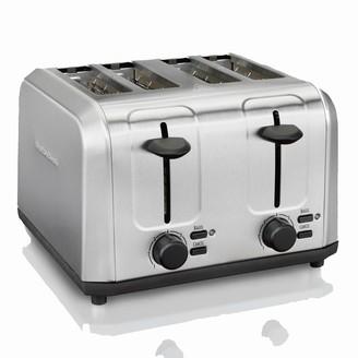 Hamilton Beach 4-Slice All Metal Toaster