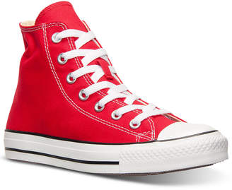 Converse Women Chuck Taylor Hi Top Casual Sneakers from Finish Line