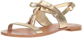 Kate Spade Women's Carlita Flat Sandal