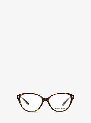 Michael Kors Kia Eyeglasses
