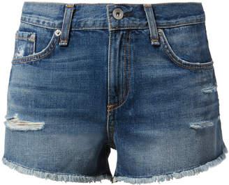 Rag & Bone Johny Cut Off Shorts