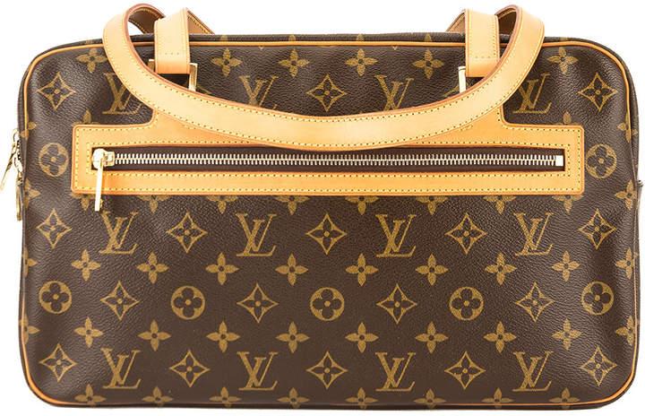 Louis Vuitton Monogram Canvas Cite Gm