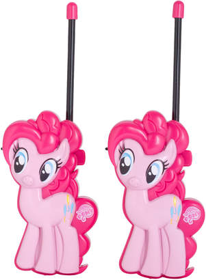 My Little Pony Sakar Walkie Talkies