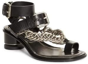 Alexander Wang Jada Block Heel Sandal
