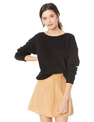 Roxy Junior's Bamboo Bridge Sweater