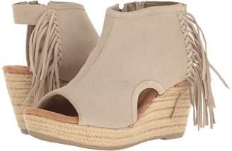 Minnetonka Blaire Women's Wedge Shoes
