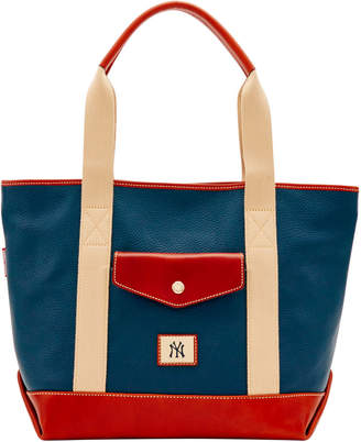 Dooney & Bourke MLB Yankees Tote