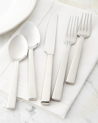 Ralph Lauren Home 5-Piece Academy Flatware Place Setting