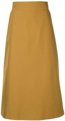 Camilla And Marc A-line midi skirt