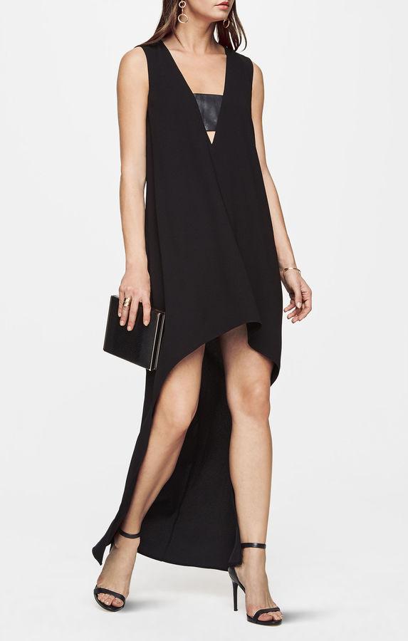 BCBGMAXAZRIAAmaryllis High-Low Dress