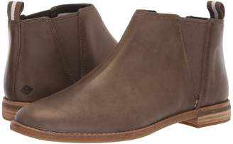 Sperry Seaport Daley Chelsea Women's Boots