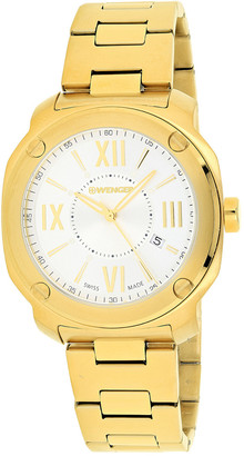 Wenger Men's Edge Romans Watch