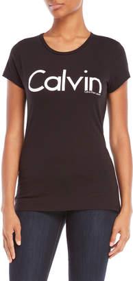 Calvin Klein Jeans Iconic Logo Tee