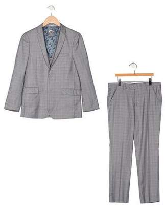 Appaman Fine Tailoring Boys' Three-Piece Suit
