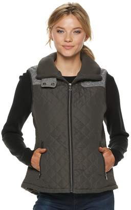 Gallery Women's Quilted Vest