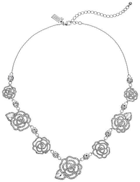 Kate SpadeKate Spade New York - Crystal Rose - S/O Necklace Necklace