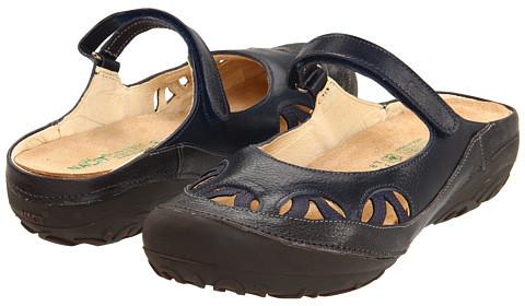 Naot Footwear Be Good