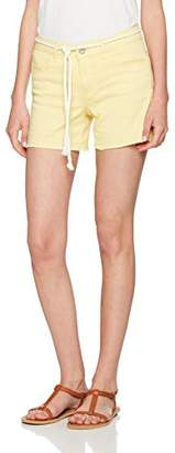 Only Women's Onlclaudia Reg Belt PNT Short,36
