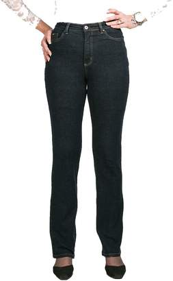 488c60be909 French Dressing Jeans FDJ Suzanne Straight Leg 5 Pocket Jeans STYL 57002 -  Colour
