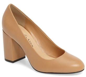 Bella Vita 'Nara' Block Heel Pump (Women)