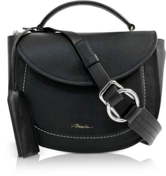 3.1 Phillip Lim Hudson Top Handle Saddle Bag
