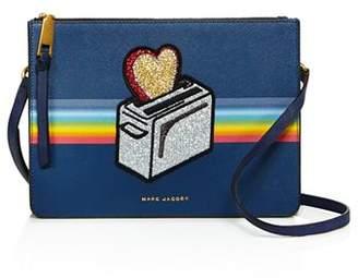 Marc Jacobs Rainbow Flat Crossbody - 100% Exclusive
