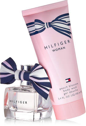 Tommy Hilfiger Peach Blossom Two-Piece Fragrance Gift Set
