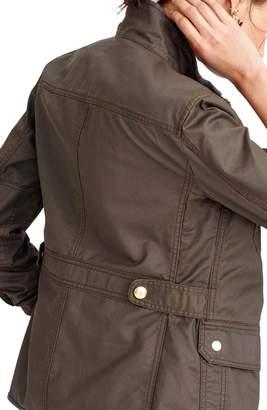 J.Crew Downtown Field Jacket