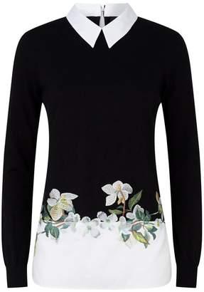 ea97d73b0 Ted Baker Knitwear For Women - ShopStyle Canada