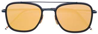 Thom Browne Eyewear square frame sunglasses