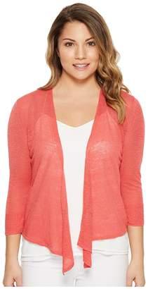 Nic+Zoe Petite 4 Way Cardy Women's Sweater