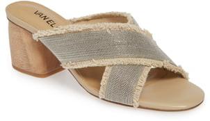 VANELi Levya Embellished Slide Sandal