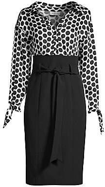Milly Women's Cady Miranda Dress