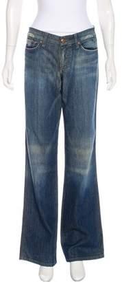 Joe's Jeans Socialite Mid-Rise Jeans w/ Tags