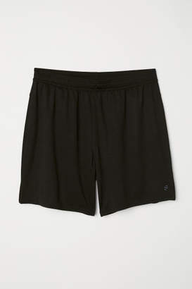 H&M Sports Shorts - Black