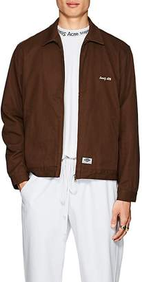 Dickies CONSTRUCT Men's Logo Cotton Mechanic's Jacket
