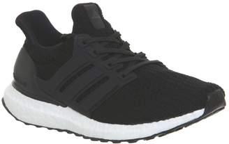 adidas Ultraboost Ultra Boost Trainers Core Black Core Black F