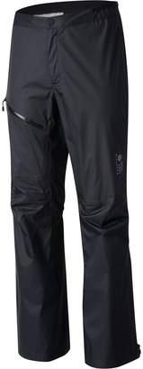 Mountain Hardwear Exponent Pant - Men's