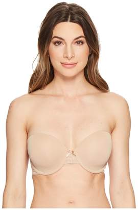B.Tempt'd Modern Method Strapless Bra 954217 Women's Bra