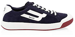 Bally Men's New Competition Sneakers