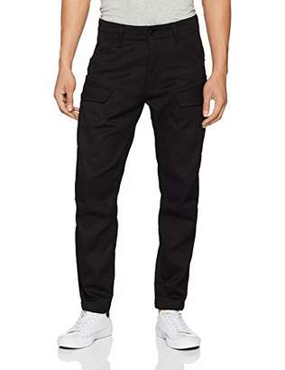 G Star Men's Rovic 3D Straight Tapered Jeans Trouser,(Size:)