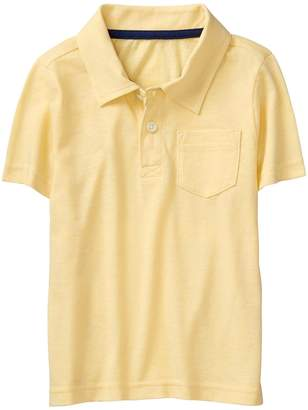 Crazy 8 Crazy8 Toddler Polo Tee
