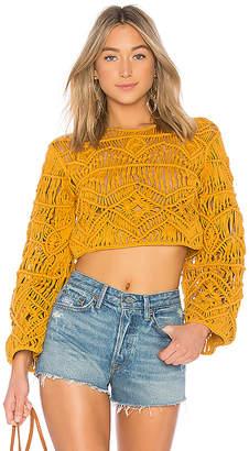 Tularosa Jamie Sweater