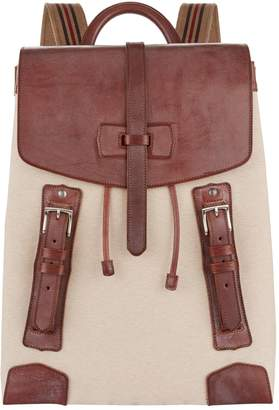 Purdey The 18L Backpack with Blanket Carrier