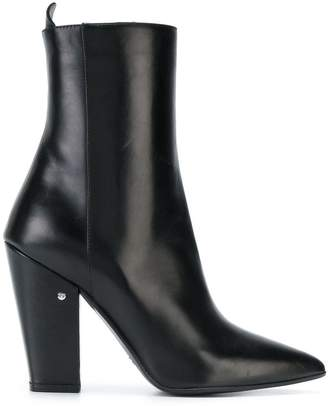 Laurence Dacade mid-calf length boots