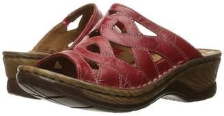 Josef Seibel Catalonia 44 Women's Shoes